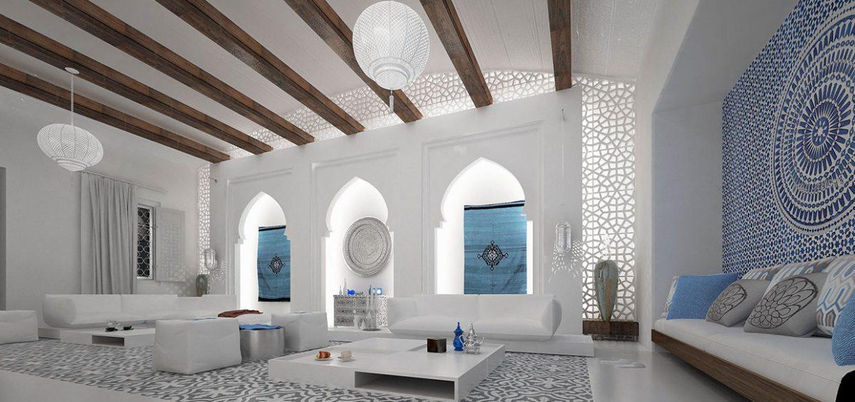 spacious-moroccan-living-room